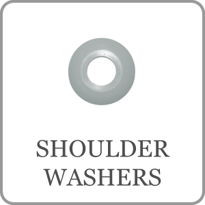shoulder washers