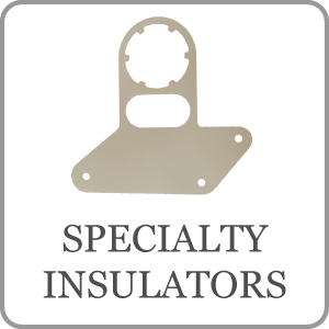 specialty insulators